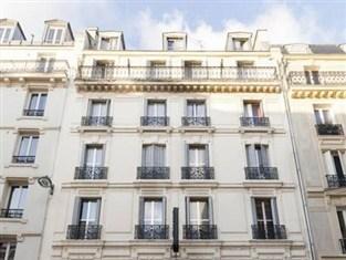 Le Bervic Montmartre