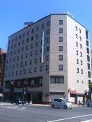 Business Hotel Parkside Takamatsu
