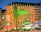 โรงแรมเออโรพิส์เชอร์โฮฟ