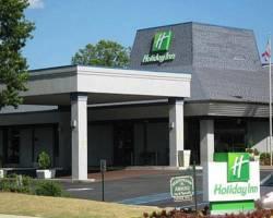 Holiday Inn Huntsville Downtown