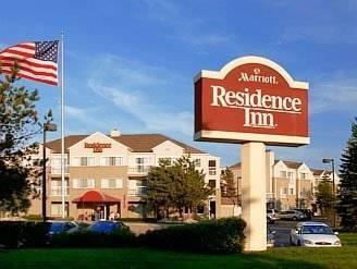 Residence Inn Detroit Warren