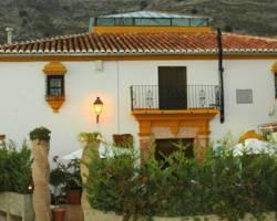 Hotel La Casa Grande de Alpandeire