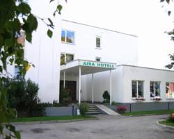 Aisa Hotel