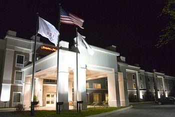 Hampton Inn & Suites Berkshires by Hilton