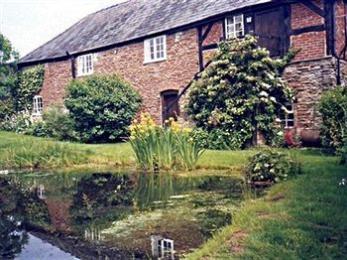 Lower Bache House