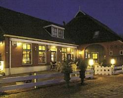 Jachtlust Hotel-Restaurant