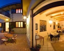 Casa Pendola