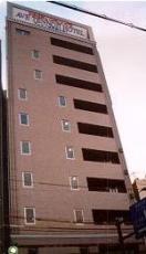 Ave Tennouji Hotel