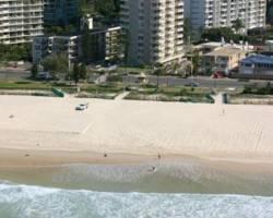 Bahia Beachfront Apartments