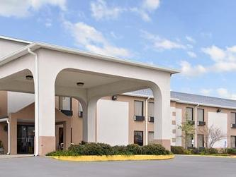 Photo of Days Inn and Suites New Iberia