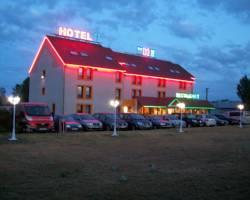 NB Hotel-Restaurant Moulins