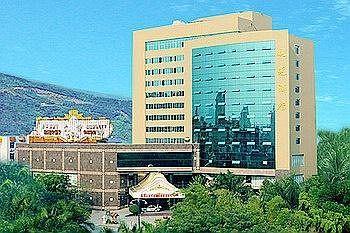 Yunnan Aviation Sightseeing Hotel of Xishuangbanna