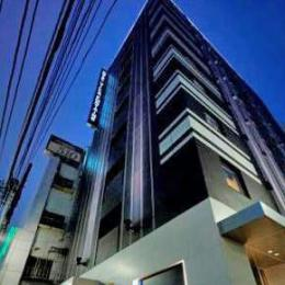 Hotel Villa Fontaine Shinjuku