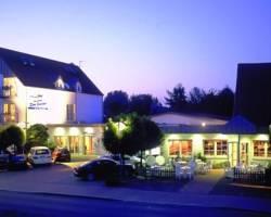 Hotel Restaurant Meyerink|
