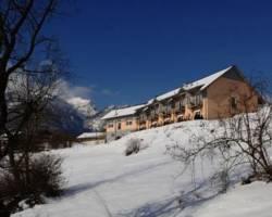 Gasthof & Wohlfuhlhotel Reitingblick