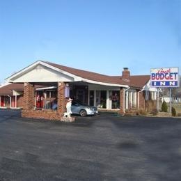 Best Budget Inn-Springfield