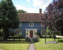 Bonningtons Guest House