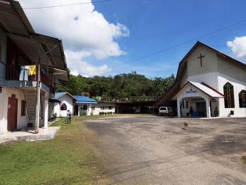 Taginambur Homestay