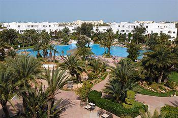 Vincci Resort Djerba