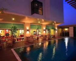Atrium Boutique Resort Hotel