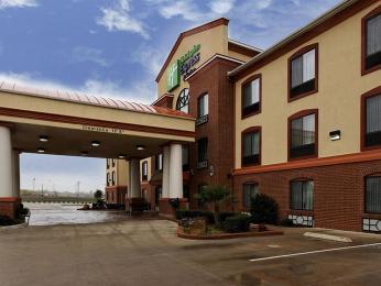 Holiday Inn Express-Burleson