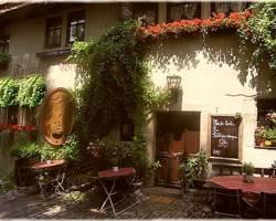Altfrankische Weinstube