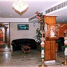 ホテル シンドゥーリ パーク