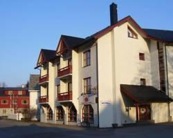 BEST WESTERN Svolvaer Hotell Lofoten