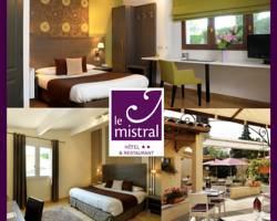 Le Mistral Hotel