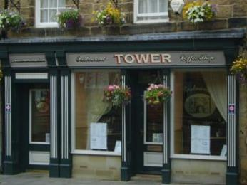 Tower Restaurant & Accommodation