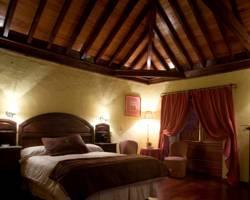 Hotel Rural Casa de los Camellos