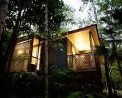 Amore on Buderim - Luxury Rainforest Cabins
