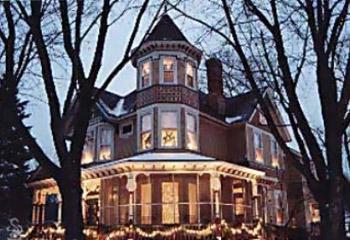 Park Avenue Guest House