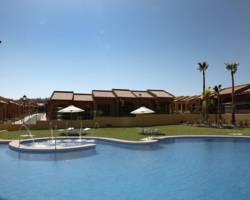 Santa Pola Life Resort