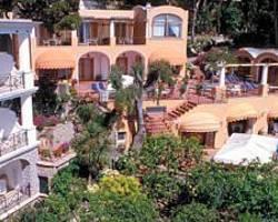 Hotel La Certosella