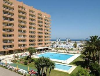 Hotel-Apartamentos PYR-Fuengirola