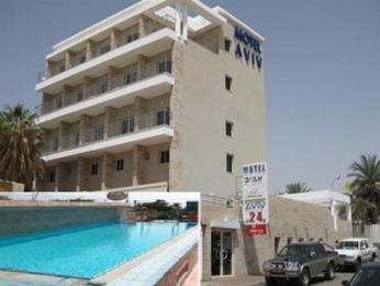 Motel Aviv