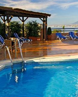 Princesa Playa Hotel Apartamentos