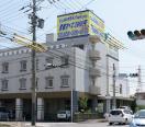Business Hotel Thank You (Suzuka branch)