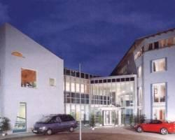 Altenburger Hof Hotel