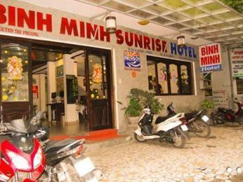 Binh Minh Sunrise Hotel