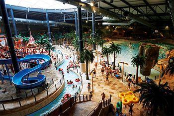 Lalandia Resort