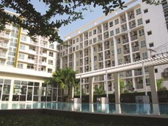 J Park Residence