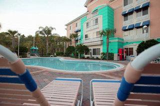 Holiday Inn Express Hotel and Suites Orlando-Lake Buena Vista East