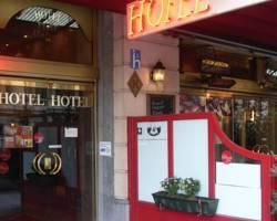 Hotel Matignon