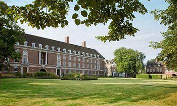 Photo of Devonport House London
