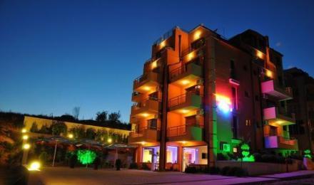 City Hotel  Blagoevgrad