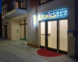 CityArt Hotel