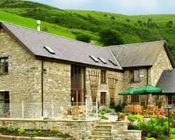 The Fron Bed & Breakfast