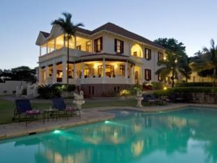 African Pride Audacia Manor